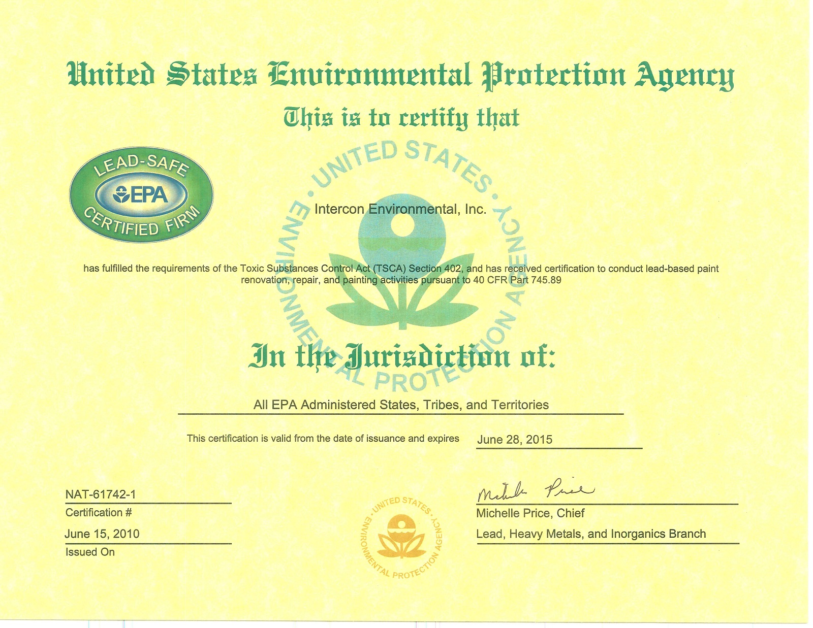Mold Remediation Texas Mold Remediation License